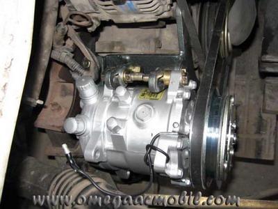 espass 3 Pemasangan AC Mobil Daihatsu Zebra 1.3 Pick Up   Call. 0852 5858 6262   PIN. 7E562671