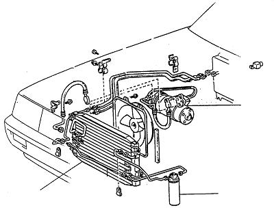 Bengkel AC Mobil - Sedia Sparepart AC Mobil - 085380033325